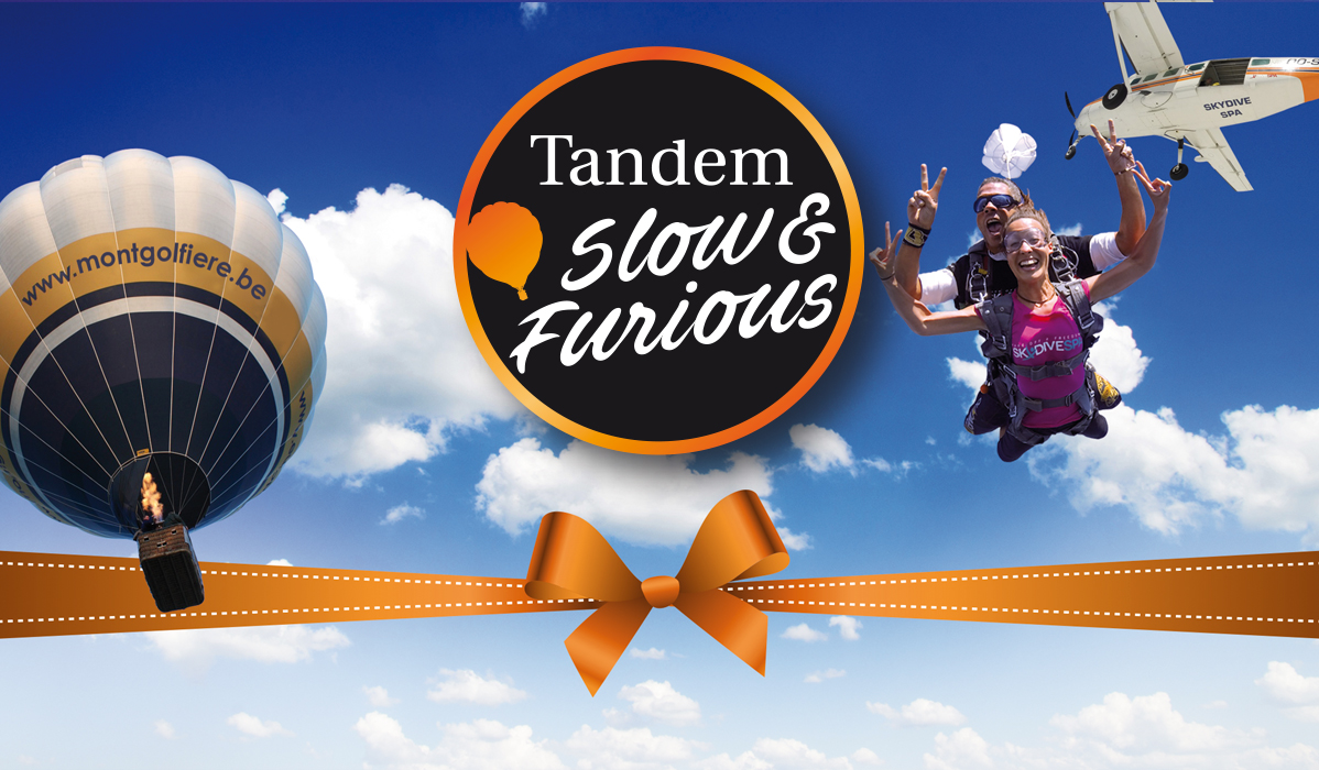 tandem slow and furious1